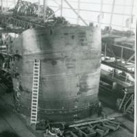 Machinery Inside of Horton Steel, #2