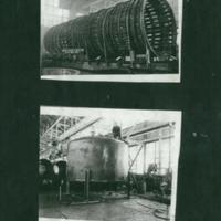 Machinery Inside of Horton Steel, #1